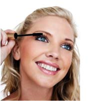 Clear Mascara Is A Multi Use Makeup Product