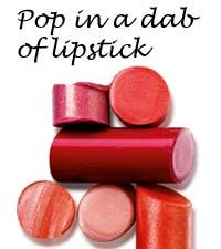 diy lip balm with color