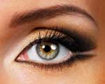 dramatic eye makeup pictures