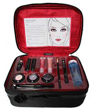Lancome Holiday Beauty Collection - The Makeup Gift That Sizzles