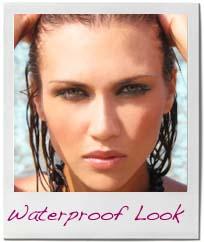 waterproof cosmetics